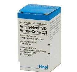 Aging Hel Sublingual Tabletten