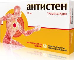 Antisthen Tabletten 20 mg