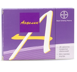 Anti-Menopause Angelica