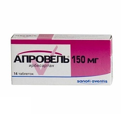 Aprovel Tabletten 150 mg
