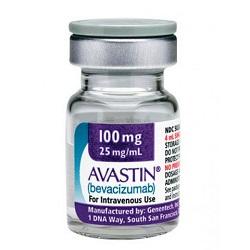 Avastin 25 mg / ml Lösung