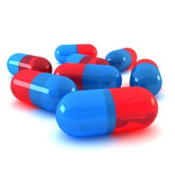 Antidepressivum Azona