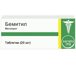 Bemithil Tabletten