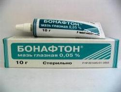 Bonafeton Antiviralsalbe
