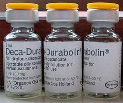 Deca-Durabolin Anabole Medizin