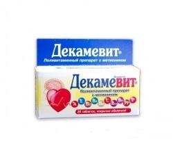 Vitamine Decamevit