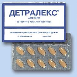 Detralex Tabletten