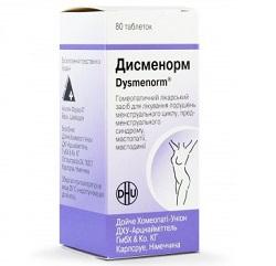 Dismenorm Tabletten