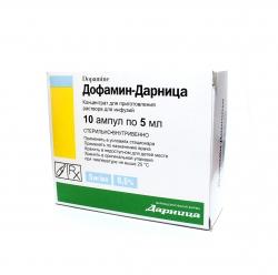 Hypertensives Dopamin