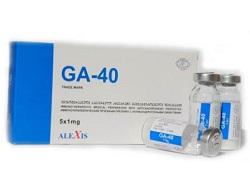 Immuntherapeutikum Ha-40