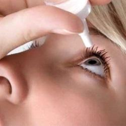 Garamycin in Form von Augentropfen