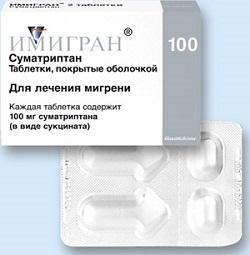Emigran Tabletten 100 mg