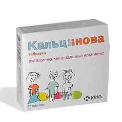 Vitamine Kaltinova