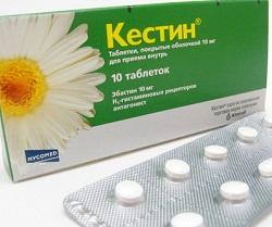 Kestin Tabletten