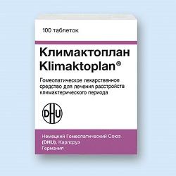 Klimaktoplan Tabletten