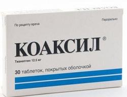 Coaxil Tabletten