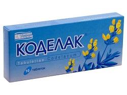 Codelac Tabletten