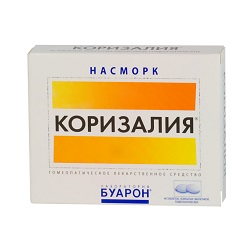 Korizaliya Tabletten