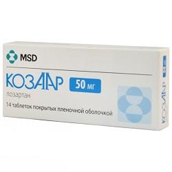 Cozaar Tabletten 50 mg
