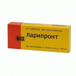 Tabletten Laripront