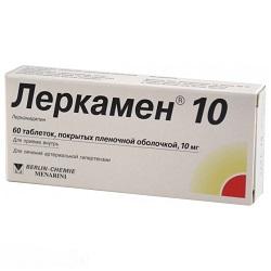 Tabletten Lerkamen 10