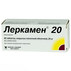 Tabletten Lerkamen 20