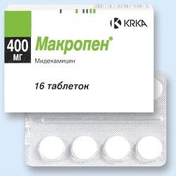 Macrofen Tabletten