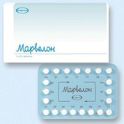 Marvelon Tabletten