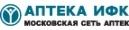 Netzwerk von Moskauer Apotheken IFC