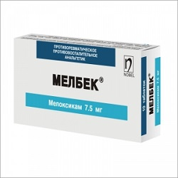 Melbeck Tabletten