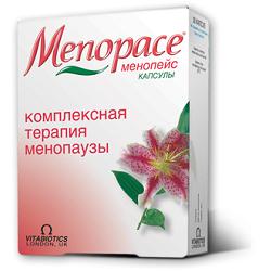 Kapseln Menopace