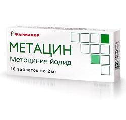 Metacintabletten