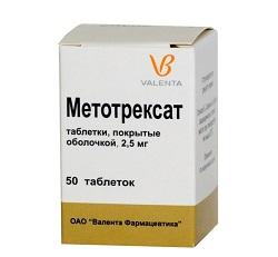 Tabletten Methotrexat