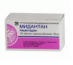 Tabletten Midantan