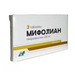 Pillen Myfolian