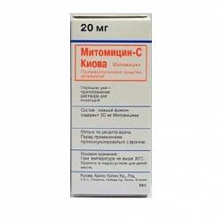 Mitomycin-C Kiowa