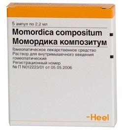 Momordica compositum