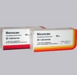 Monosan Tabletten