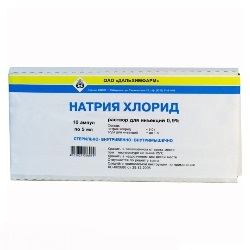 Natriumchlorid