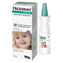 Spray Nazivin
