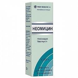 Neomycin-Aerosol