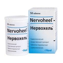 Tabletten Nervohel