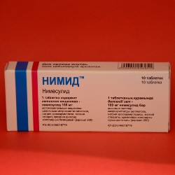 Nimid Tabletten