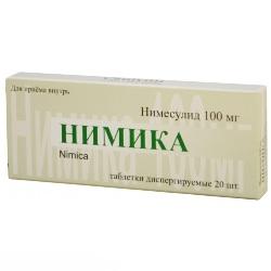 Nimika Tabletten