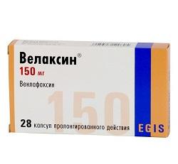 Velaksin Kapseln 150 mg