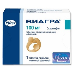 Viagra Tabletten 100 mg