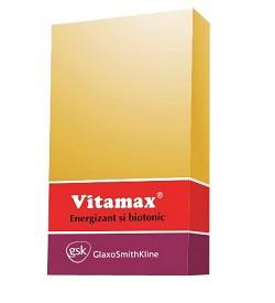 Vitamine Vitamaks Kapseln