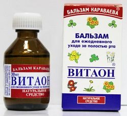 Vitaon oral